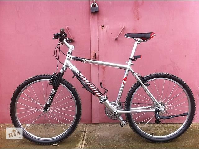купить бу Велосипед SPECIALIZED Hard Rock +скидка на доставку інтаймом 40% в Стрые