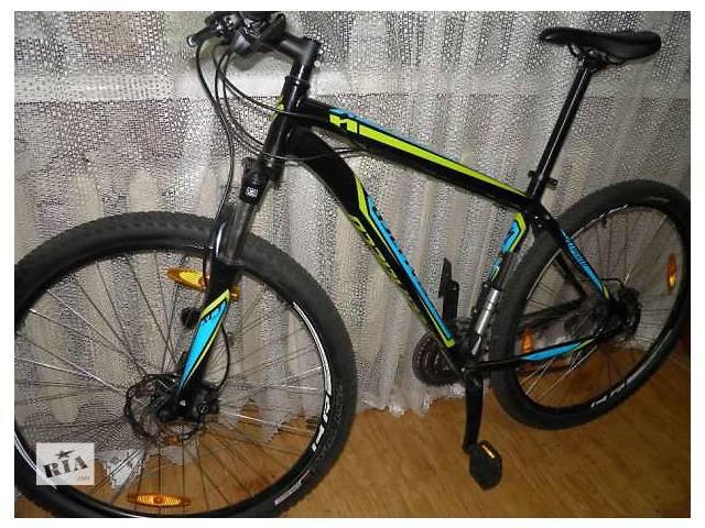 Велосипед Specialized Hardrock Sport Disc 29 int- объявление о продаже  в Киеве