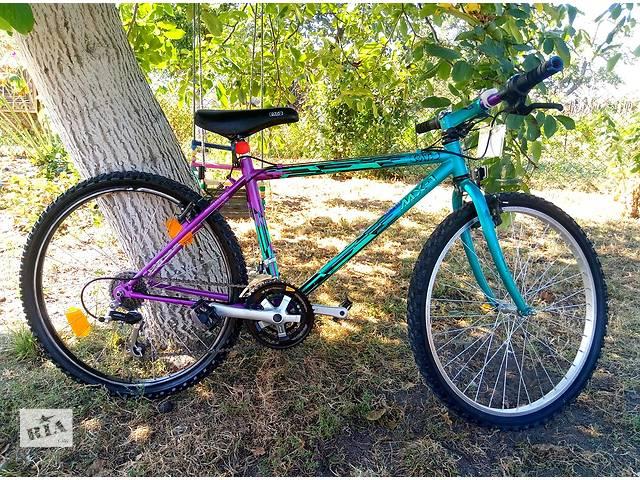 Велосипед спортивный Cato с Германии- объявление о продаже  в Ровно