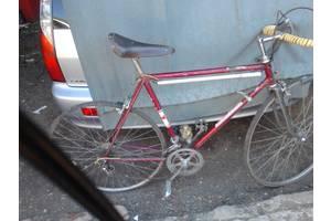 б/у Шоссейные велосипеды ХВЗ