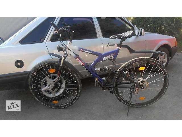 продам Велосипед TK Torreck 07 Mountian MX бу в Львове