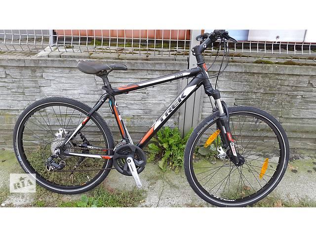 продам Велосипед - TREK - 3500 DISC ИЗ Германии бу в Харькове
