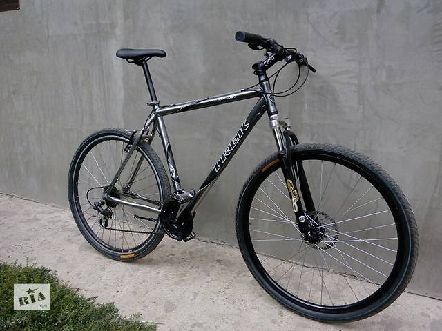 Велосипед Trek 7100 FX (Cube, Merida, Kellys, Cannondale, GT, Giant)- объявление о продаже  в Сумах