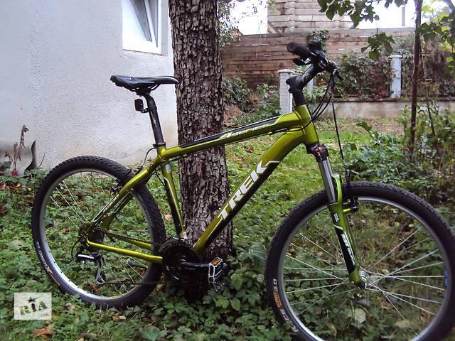 бу Велосипед TREK  в Стрые