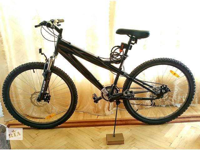 купить бу Велосипед TXED Hero NATURE в Киеве