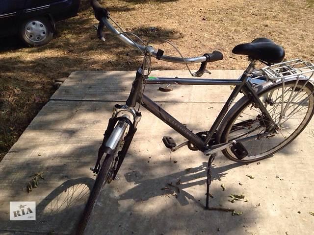 купить бу Велосипед UNION в Львове