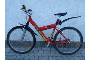 б/у Гірські велосипеди Univega
