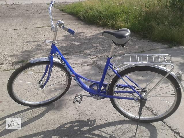 продам Велосипед в идеальном состоянии. бу в Нетешине