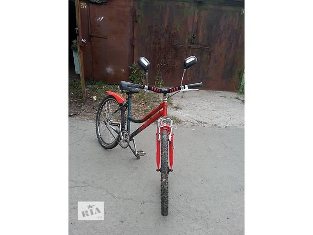 Велосипед в хорошем состоянии.- объявление о продаже  в Кривом Роге