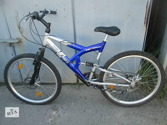 Велосипед Wild Eagle made in Germany - объявление о продаже  в Львове