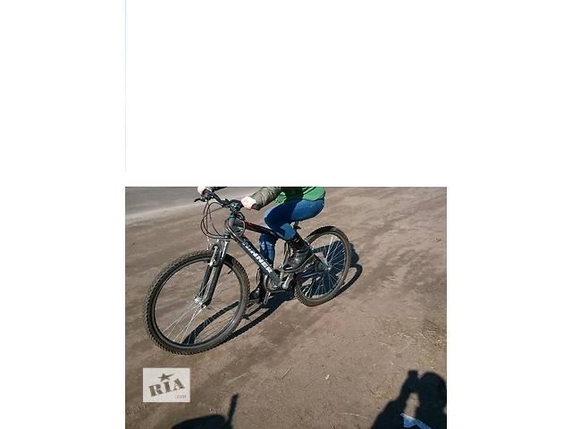 купить бу Велосипед Winner Pulse в Коростене