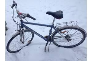 б/у Городские велосипеды Winner