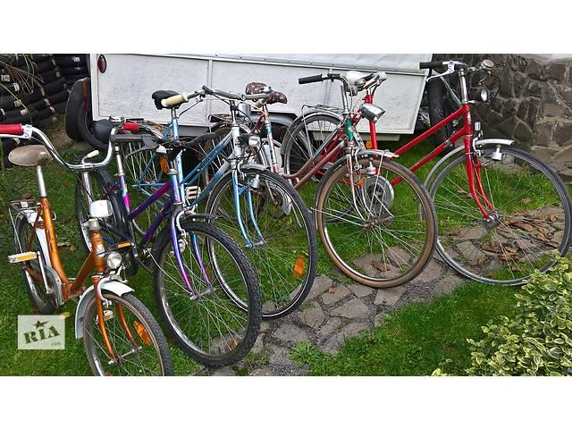 продам Велосипед из Германии - 1000 бу в Мукачево