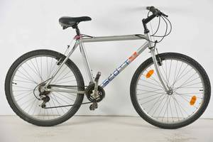 б/у Велосипеды Scott
