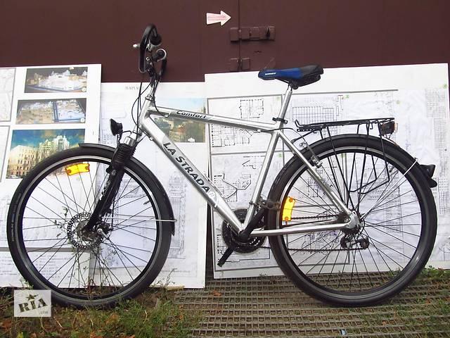 бу Велосипед из Германии в Чернигове