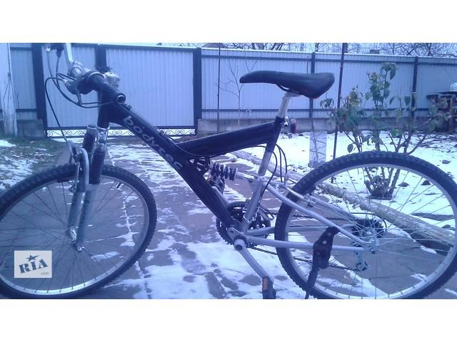 бу велосипед из Европы в Ковеле
