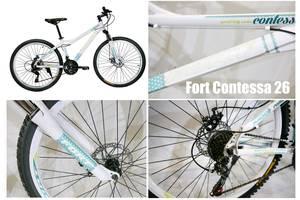Новые Женские велосипеды Fort