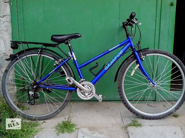 велосипед женский- объявление о продаже  в Львове
