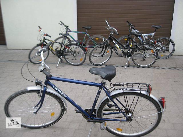продам Велосипед бу в Львове