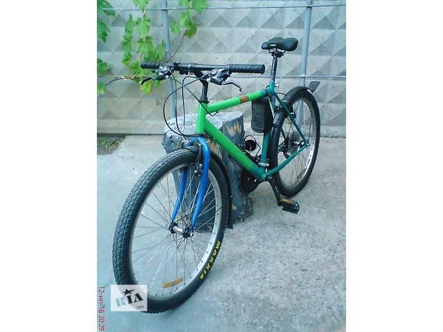Велосипед!- объявление о продаже  в Запорожье