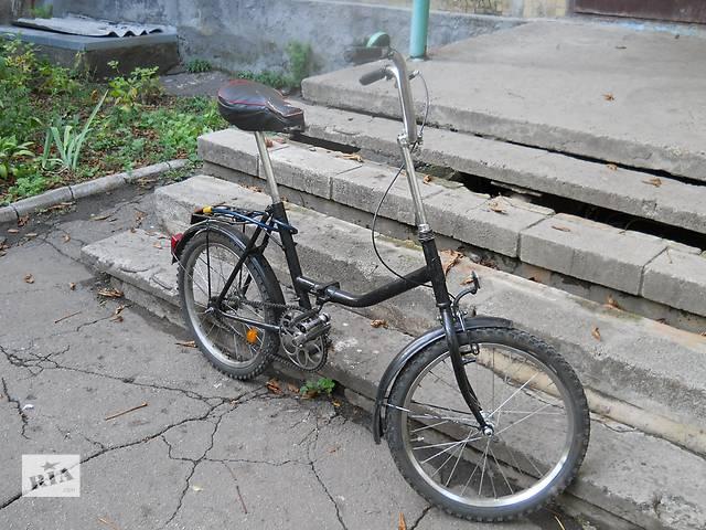 продам Велосипед бу в Донецке