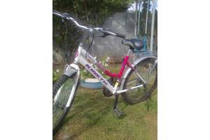 б/у Женские велосипеды KINETIC