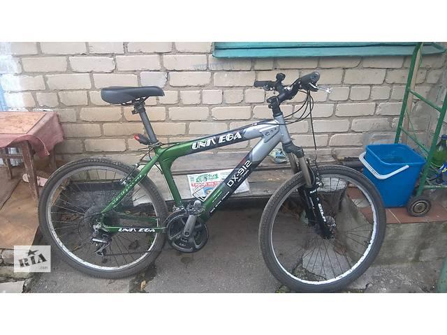 продам велосипед  бу в Херсоне