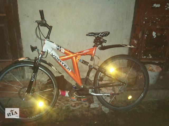 купить бу Велосипед в Тернополе