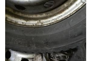 б/у Диск с шиной Mercedes Sprinter 311