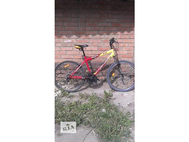 продам Велосипед Горные велосипеды Forward б/у бу в Виннице