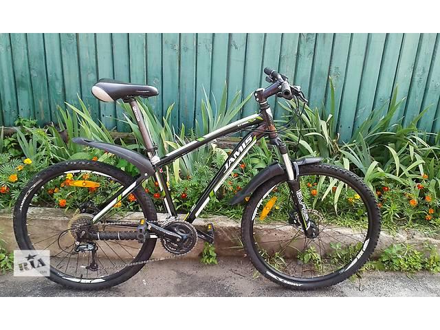 купить бу Велосипед Горные велосипеды Jamis б/уJamis Trail X3 в Киеве