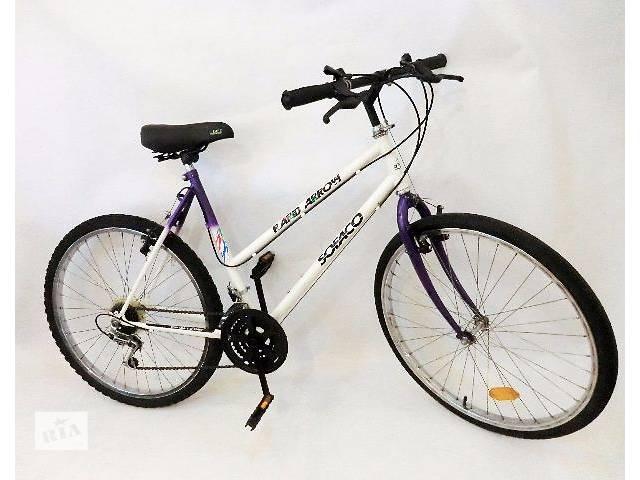 продам Велосипед Горные велосипеды Sofaco rapid arrow б/у бу в Мироновке