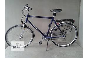Велосипед Міські велосипеди б/у