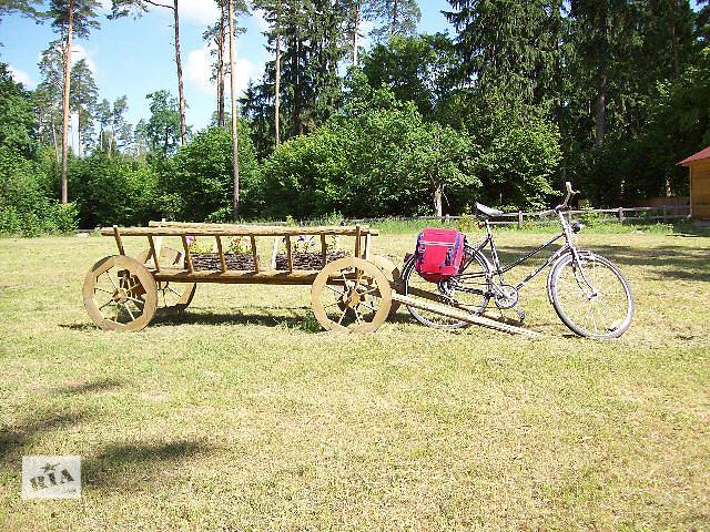 Велосипед Шоссейные велосипеды Германия б/у- объявление о продаже  в Луцке