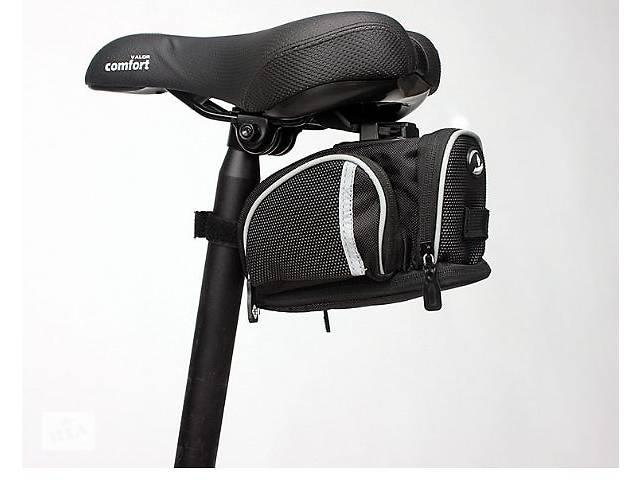 Велосипедная сумка Сумка под седло INBIKE- объявление о продаже  в Славянске