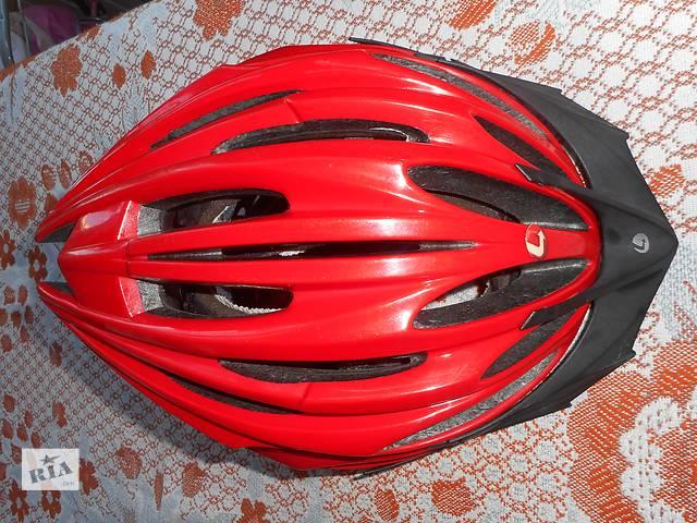 бу велосипедный Шлем Limar в Львове