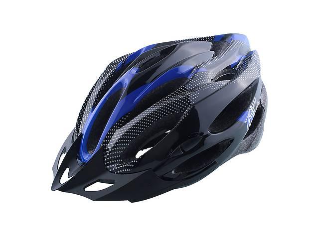 продам Велосипедный шлем регулируемый бу в Каменском (Днепродзержинске)