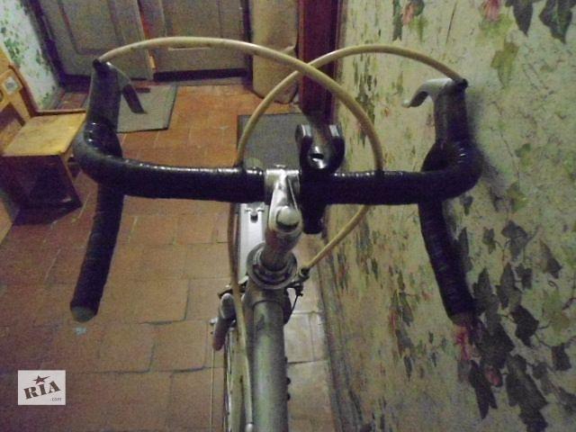 бу Велосипедный держатель для фонаря. в Бердянске