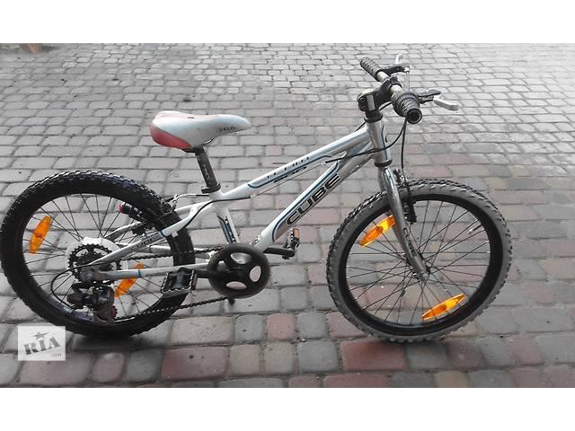 купить бу Велосипеды детские в Мукачево