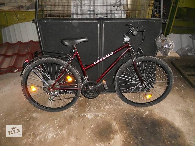купить бу Велосипеды с Германии в Ровно