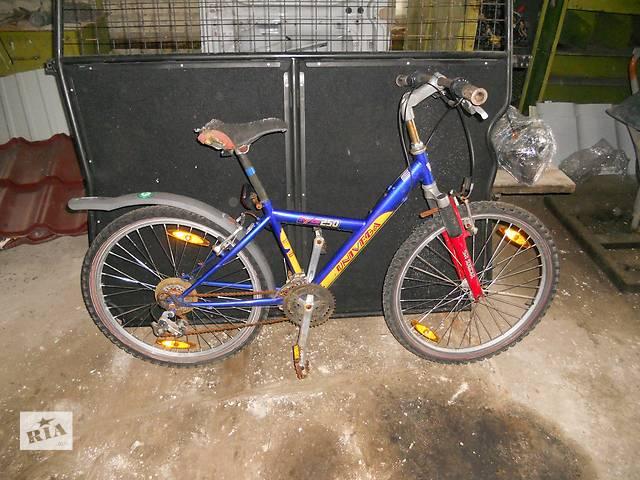 Велосипеды с Германии- объявление о продаже  в Ровно