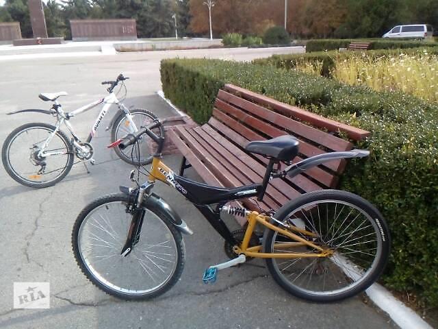 Велосипеды, вело- объявление о продаже  в Херсоне