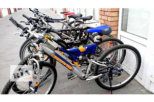 б/у Міські велосипеди Fischer