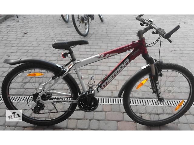 бу Велосипеды из Европы в Мукачево