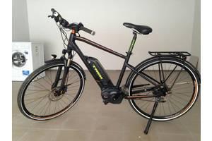 б/у Электровелосипеды Scott