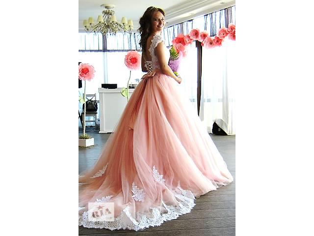 купить бу Великолепное платье в Харькове