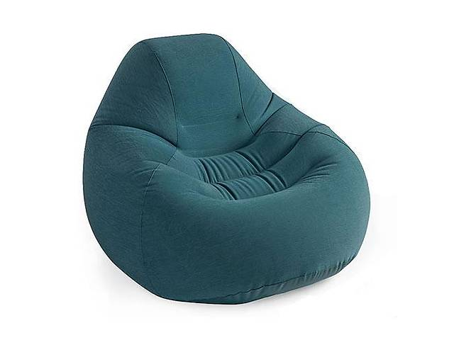 Велюр кресло INTEX 68583***