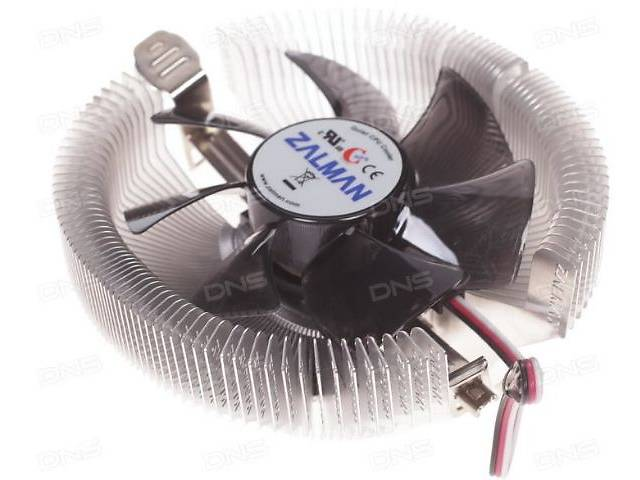 бу Вентилятор (CPU Cooler) ZALMAN CNPS7000V(AL) PWM Intel/AMD в Николаеве