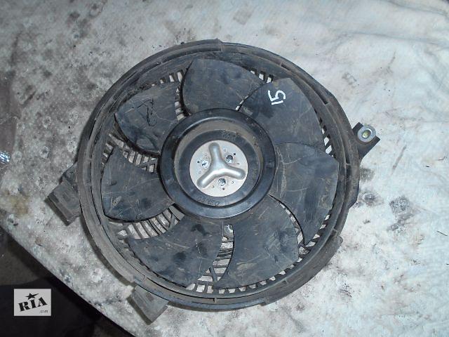 продам вентилятор для Toyota Land Cruiser Prado 150, 2012 бу в Львове