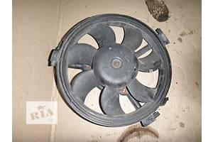 б/у Вентилятор осн радиатора Renault Master груз.